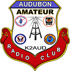 Audubon Amateur Radio Club K2AUD